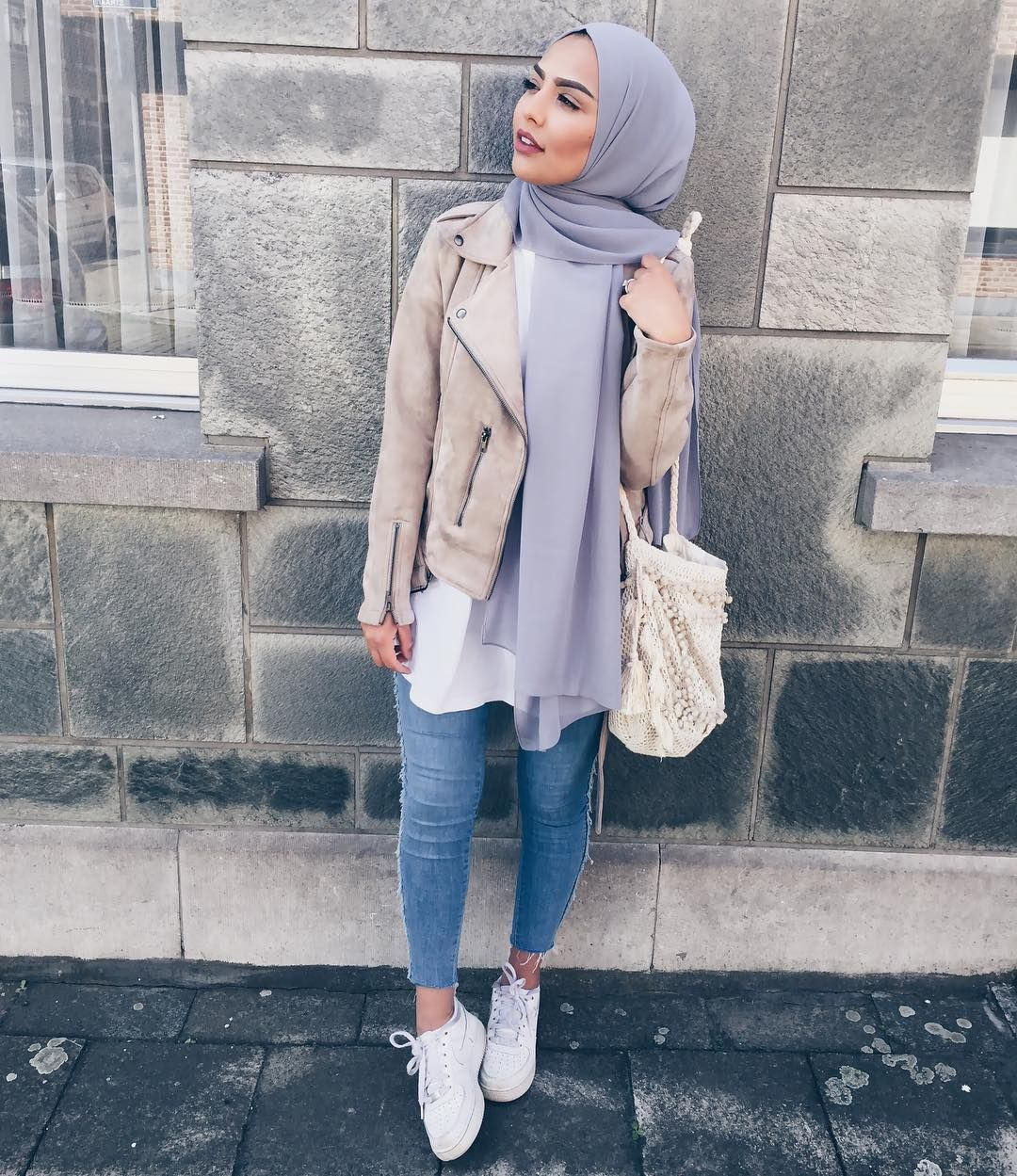 Pin By Lenah On Hijab | Pinterest | Instagram Hijab Outfit And Modest Fashion