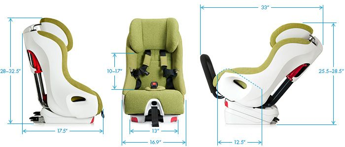Foonf The Mother Of All Car Seats Car Seats For Parents Like Us Clek Baby Car Seats Car Seats Cheap Infant Car Seats