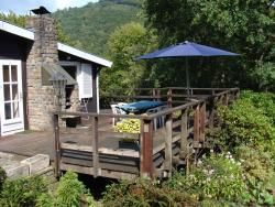 Holiday Cottage In Mouzaive Vresse Sur Semois Namur Ardennes South Belgium
