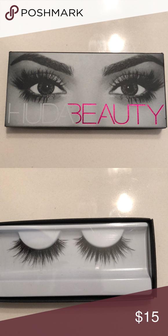 db9dad92d95 Huda Beauty Lashes Huda beauty lashes HUDA BEAUTY Makeup False Eyelashes