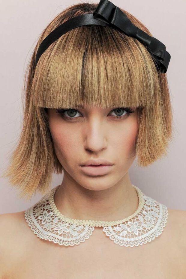 ehrfürchtig wachsende bob frisuren - neue haare modelle