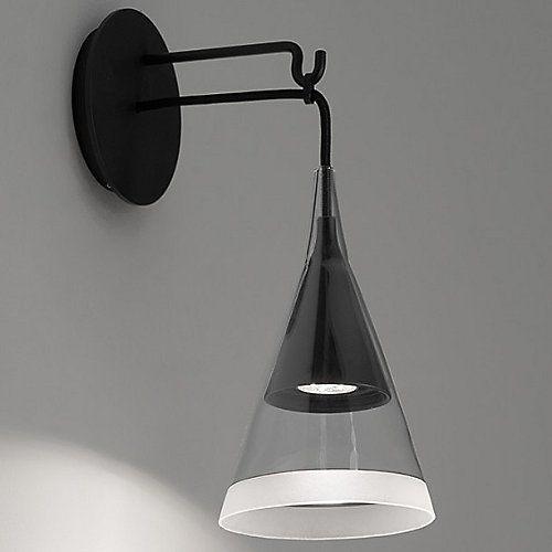 Vigo Wall Light By Artemide At Lumens Com Wall Lamp Wall Lights Modern Wall Lamp