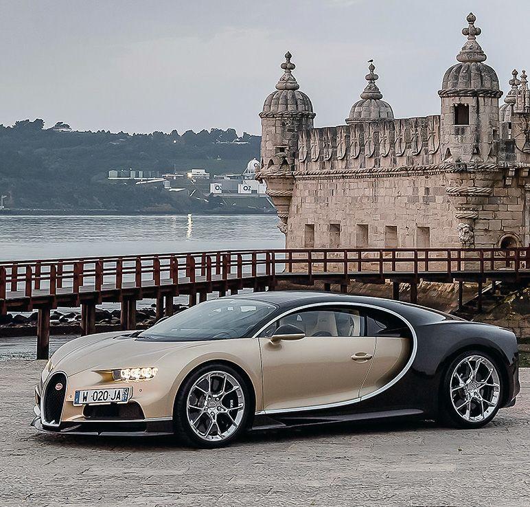 15 Billige Luxusautos Fotos