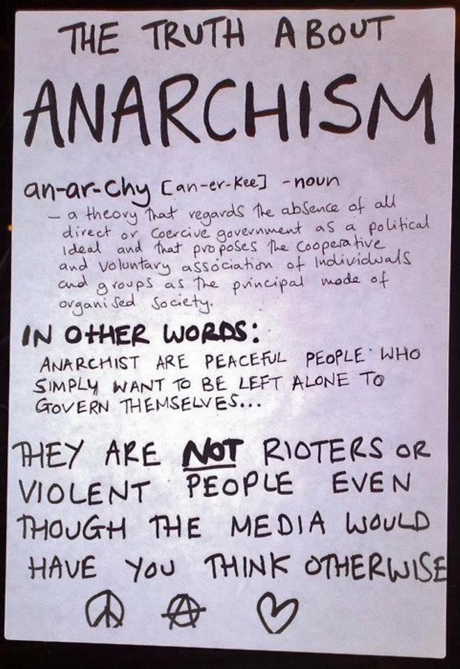 73 I Am An Anarchist Ideas Anarchist Anarchism Anarchy