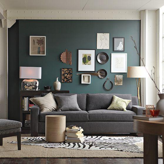 Azules interiores3de decoracion de interiores deco - Decoracion de interiores gratis ...