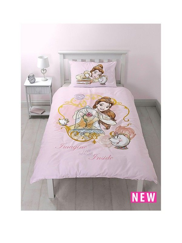 Imagine Single Duvet Cover Set Single duvet cover, Duvet and Bedrooms
