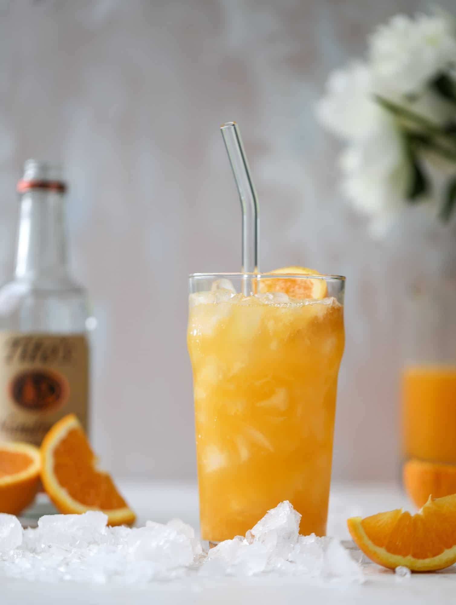 Orange Crush The Orange Crush Cocktail From Ocean City Recipe Orange Crush Cocktail Orange Drinks Fresh Drinks