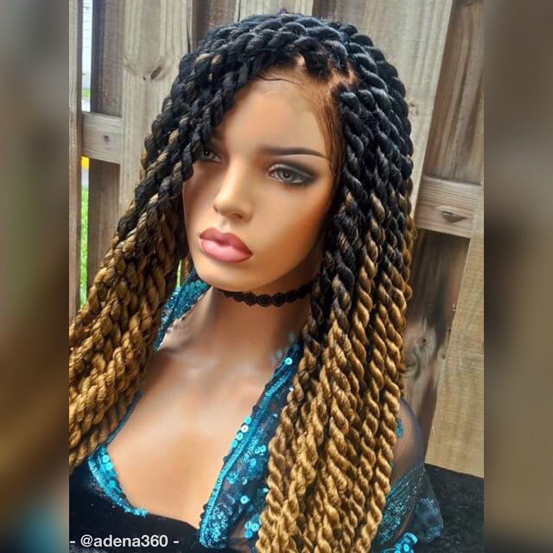 havana twists www.adena360.storenvy | poetic braids in