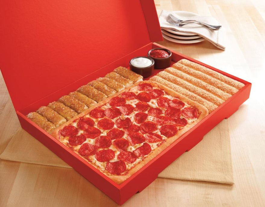 Pizza Hut Box Dinner Box Pizza Hut Pizza