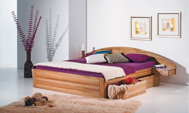 Moderne Betten \u2013 Ideen für perfekte Schlafwelten - moderne betten ideen