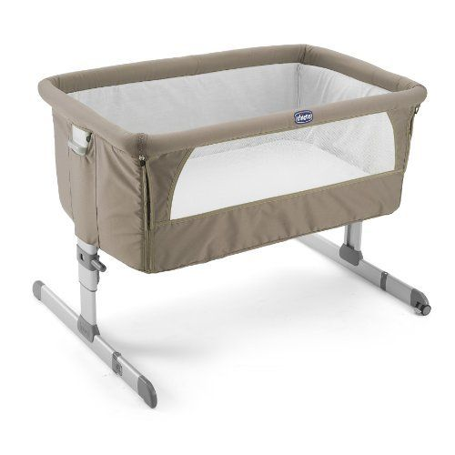 Chicco Next 2 Me Co-Sleeping Cot,for acid…
