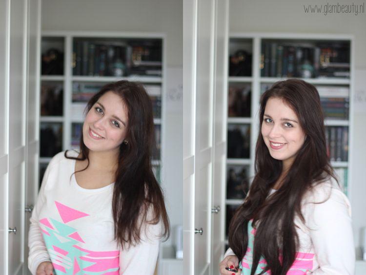 Beauty Flip In Hair Extensions By Glambeauty Beauty Flipin