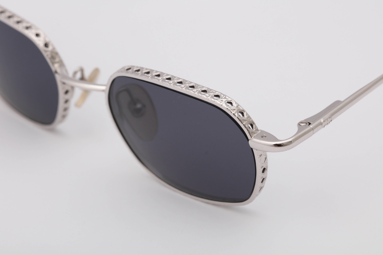 29fc0ee61a46 Vintage Christian Dior Barbara Sunglasses For Sale at 1stdibs