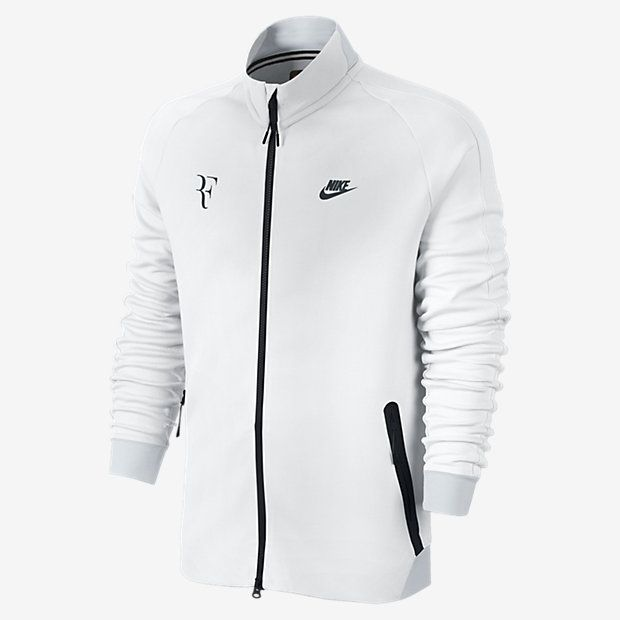 Pin By Bou Cee On Tennis Sweatshirt Men And Women In 2020 Nike Clothes Mens Jackets Mens Jackets