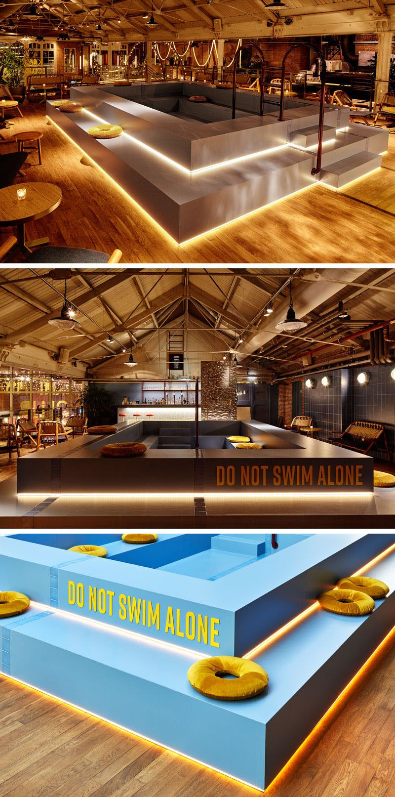 This Former Tram Depot In Amsterdam Has Been Transformed Into A