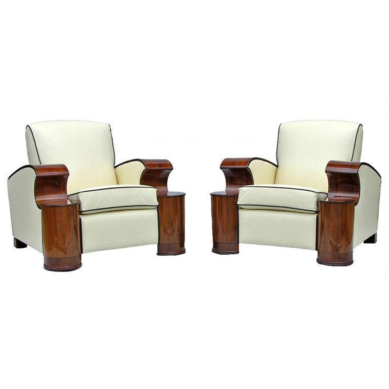 Art Deco Furniture Era