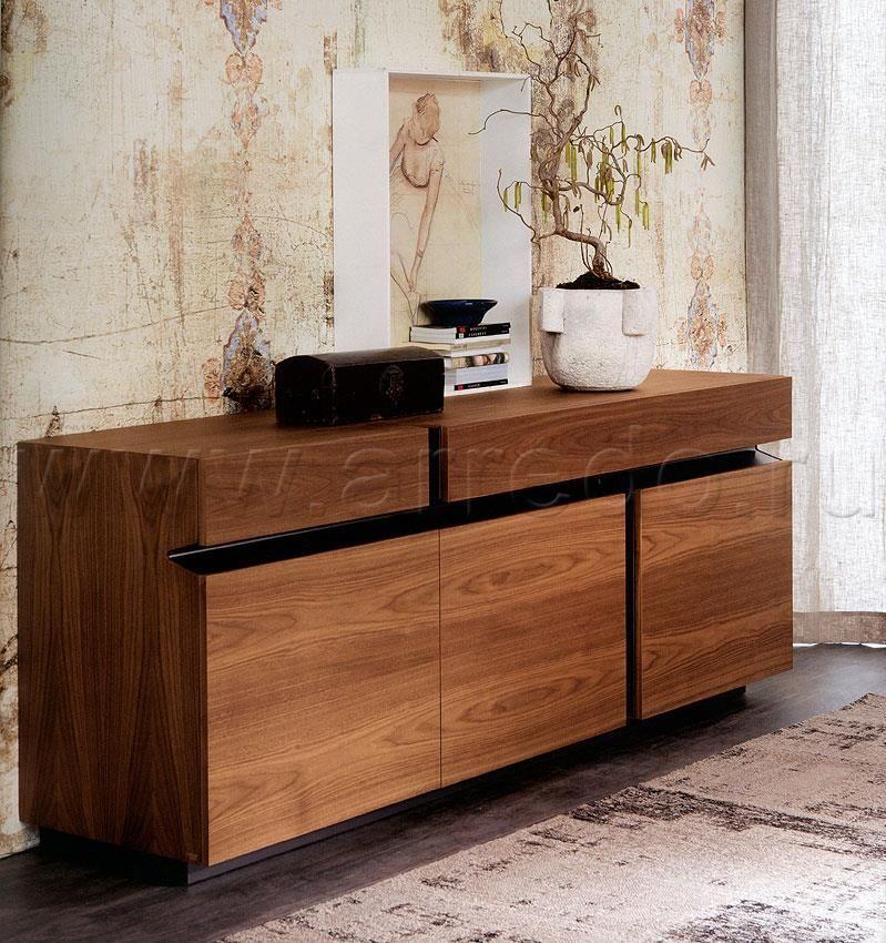 arredo cattelan italia prisma 01 chest of drawers