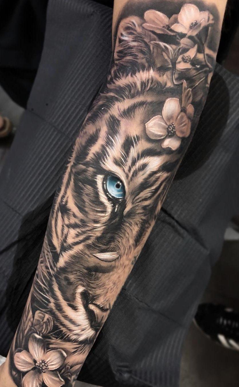 Tattoo TattooFeminina TatuagensFemininas tattooart