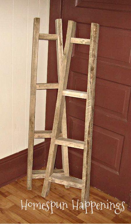 escaleras hechas con palets palets pallets crear