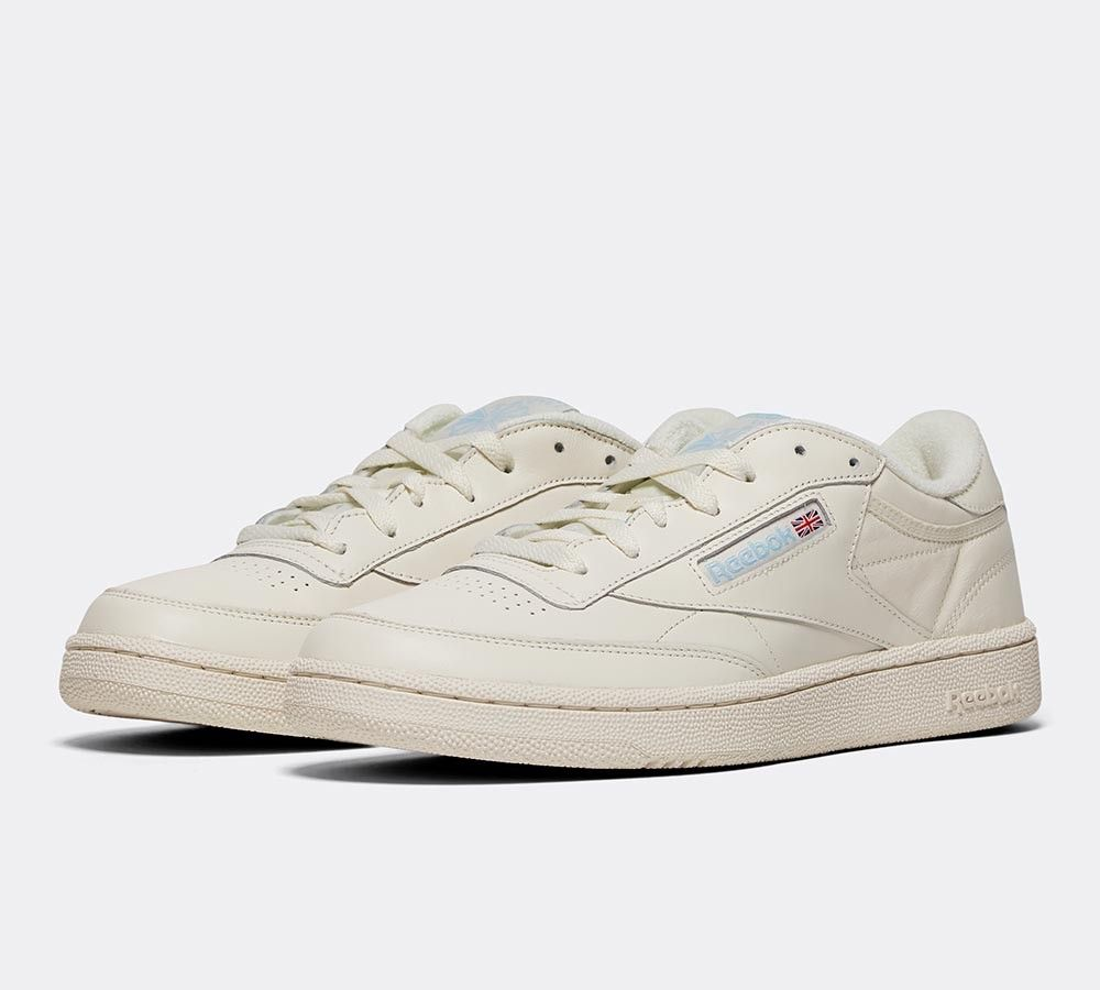 reebok club c 85 kinder