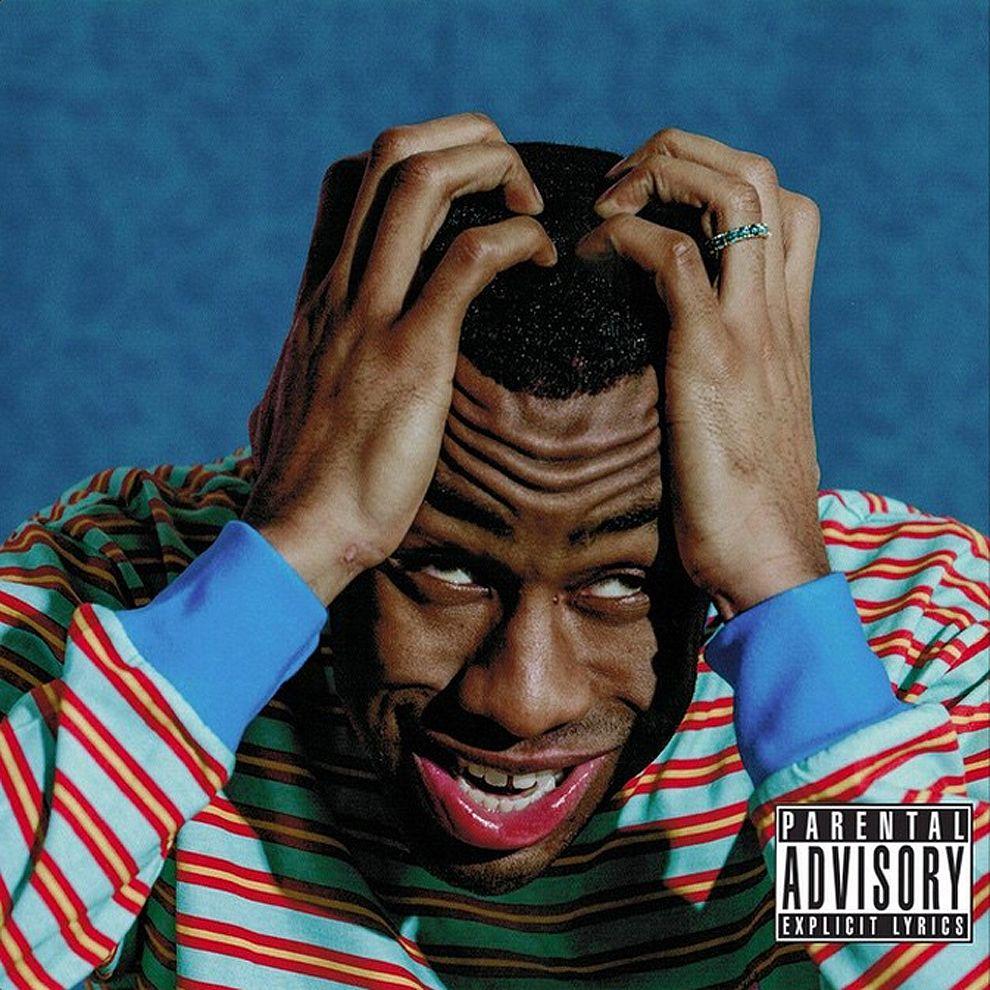 Listen To Tyler, the Creator's New Album, 'Cherry Bomb