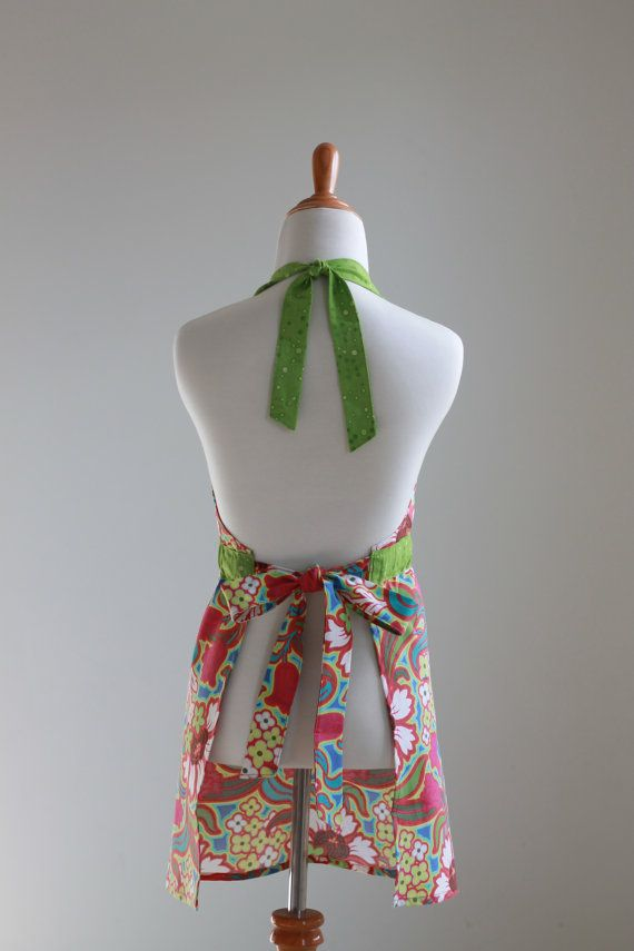 PDF Sewing Pattern Apron Sewing Pattern by ModernVintageDesigns ...