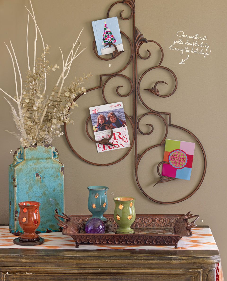Willow house closing home decor