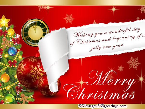 Christmas Wishes For Cards Christmas Card Messages Merry
