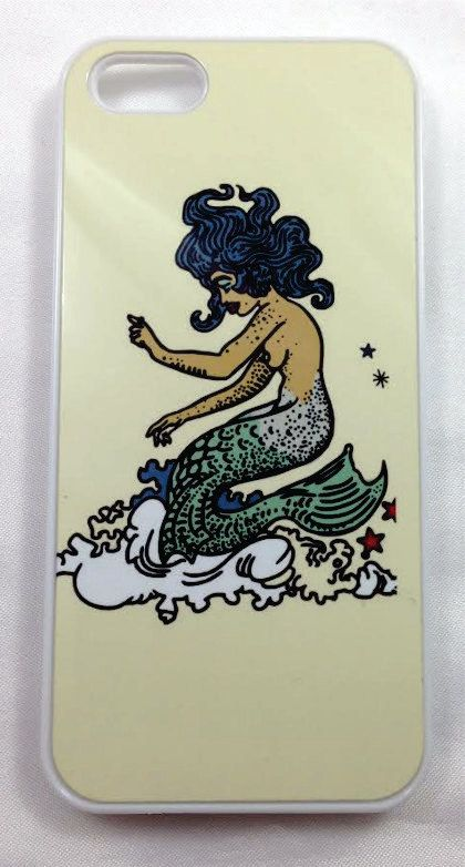 iphone 5c cases etsy mermaid iphone 4 4s 5 5s amp 5c snap on by ulekstore on 14648