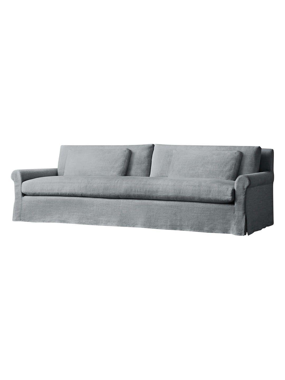 Aesop Extra Deep Sofa By Tag Tandem Arbor At Gilt