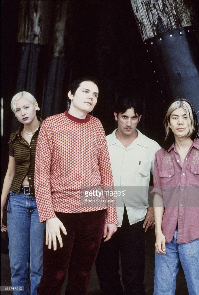 Billy Corgan Silver Pants