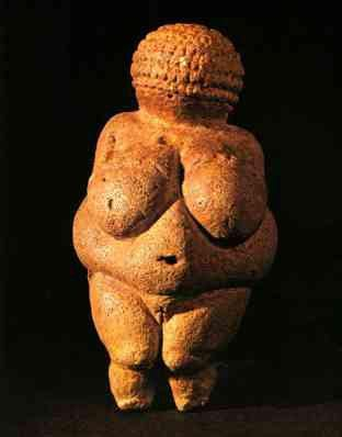 Ceip Miguel De Cervantes Unidad 13 La Prehistoria 5º De Primaria Arte De La Prehistoria Arte Prehistorico Venus De Willendorf