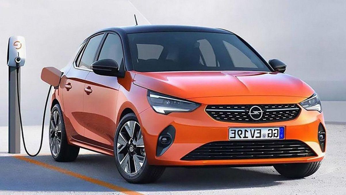 8 Picture Opel Fiyatlari 2020 In 2020 Opel Haunting Opel Corsa
