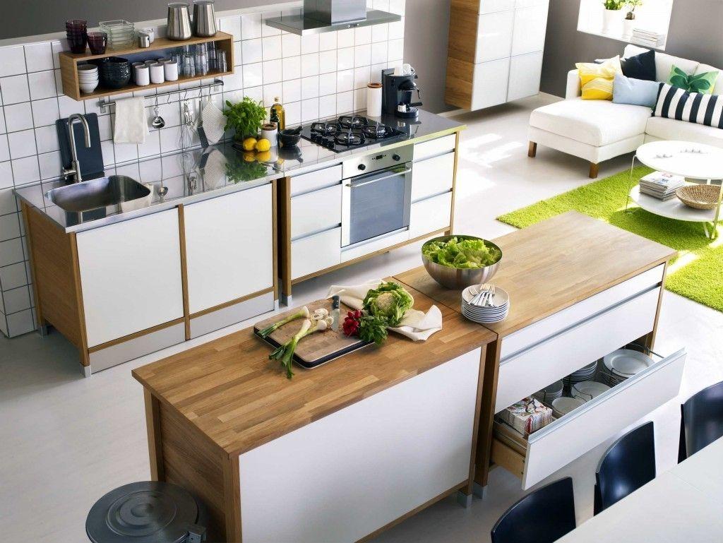 küche : Die Neuen Kchentrends Vestimmodep Kücheninsel Selber Bauenh ...