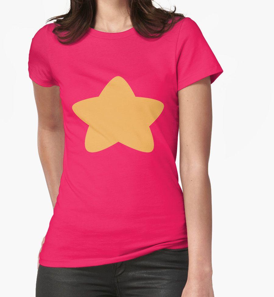 Greg Universe Star Shirt by vogelchan2