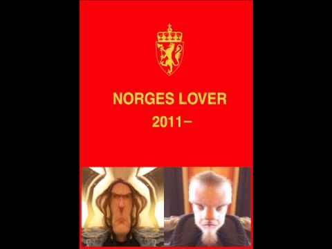 Norges Lover - Kontakt