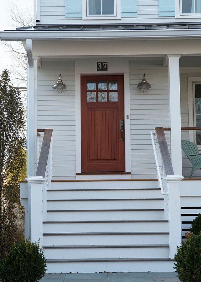Front Door Front Door Is A Simpson F7228u Fir 6 Lite Over Double H