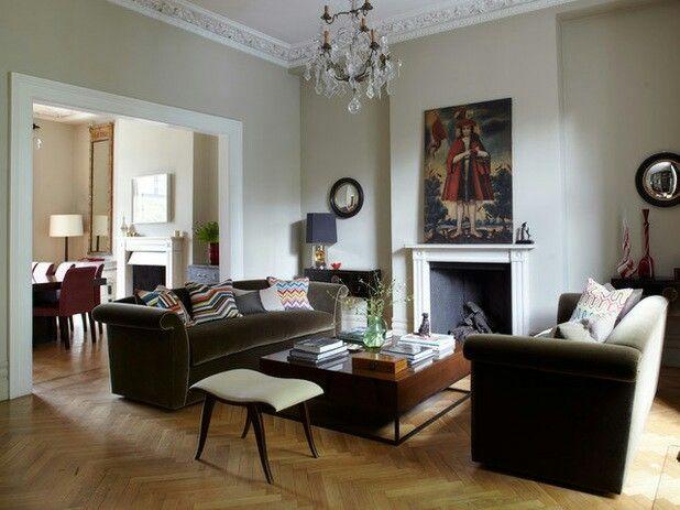Lounge Diner Knock Through Living Room Knock Through Dining Room Victorian Lounge Diner Ideas