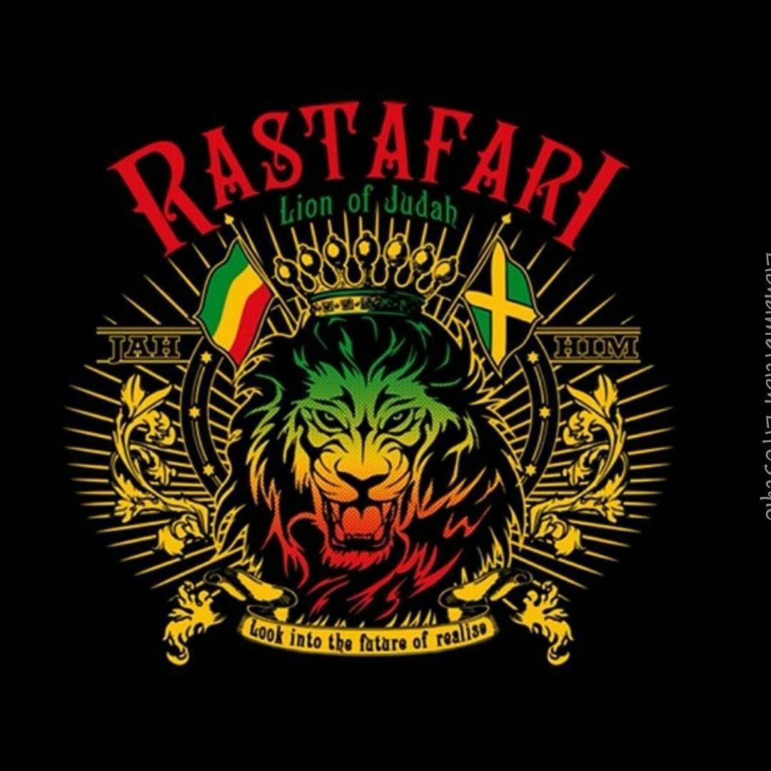Rasta Love Quotes Jahlove Rastafari Lionorder Jamaica Grateful Focus Goodvibes