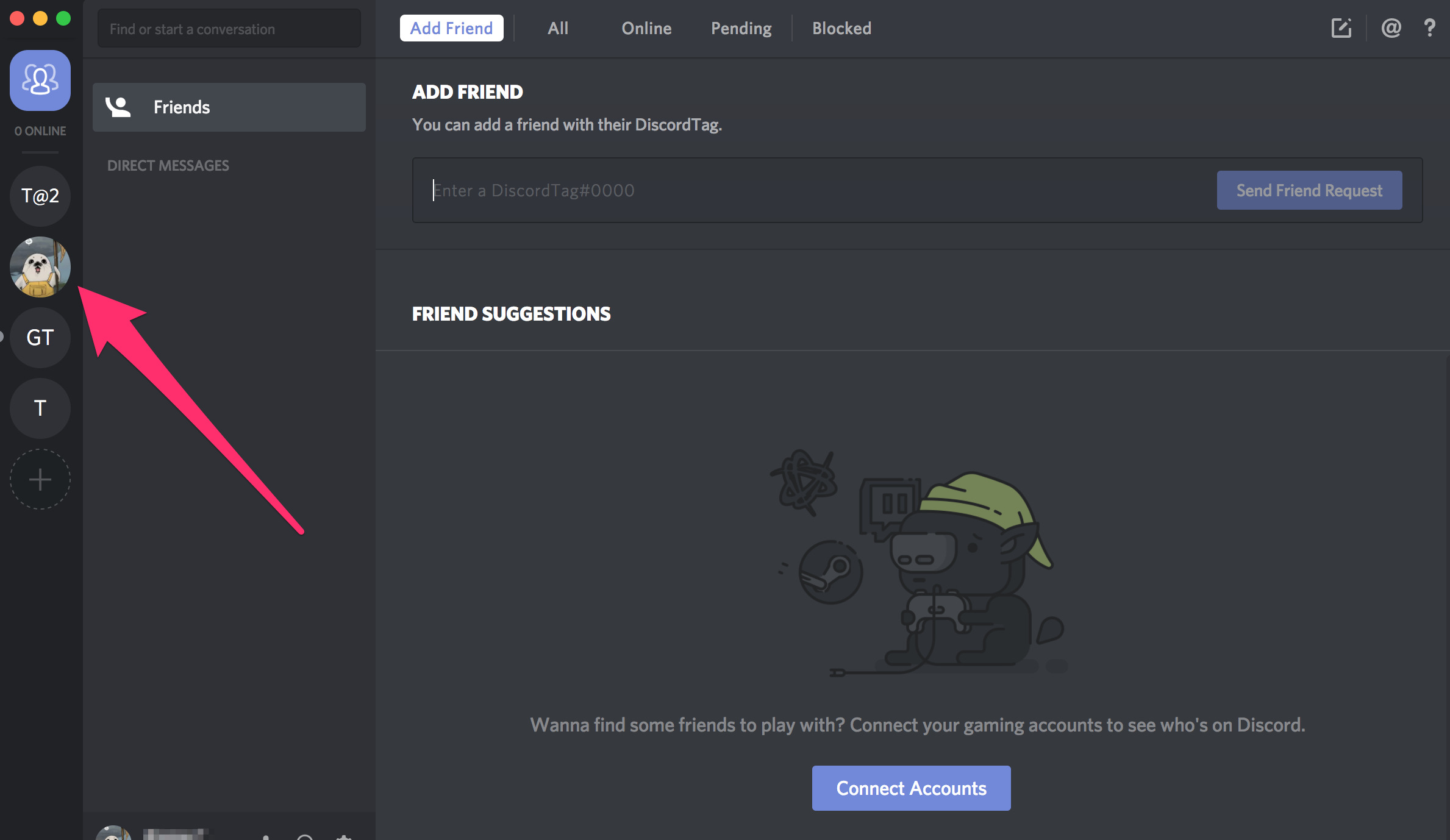 I Will Generate Real And Active Discord Members To Your Discord Server Discord Server Digital Marketing