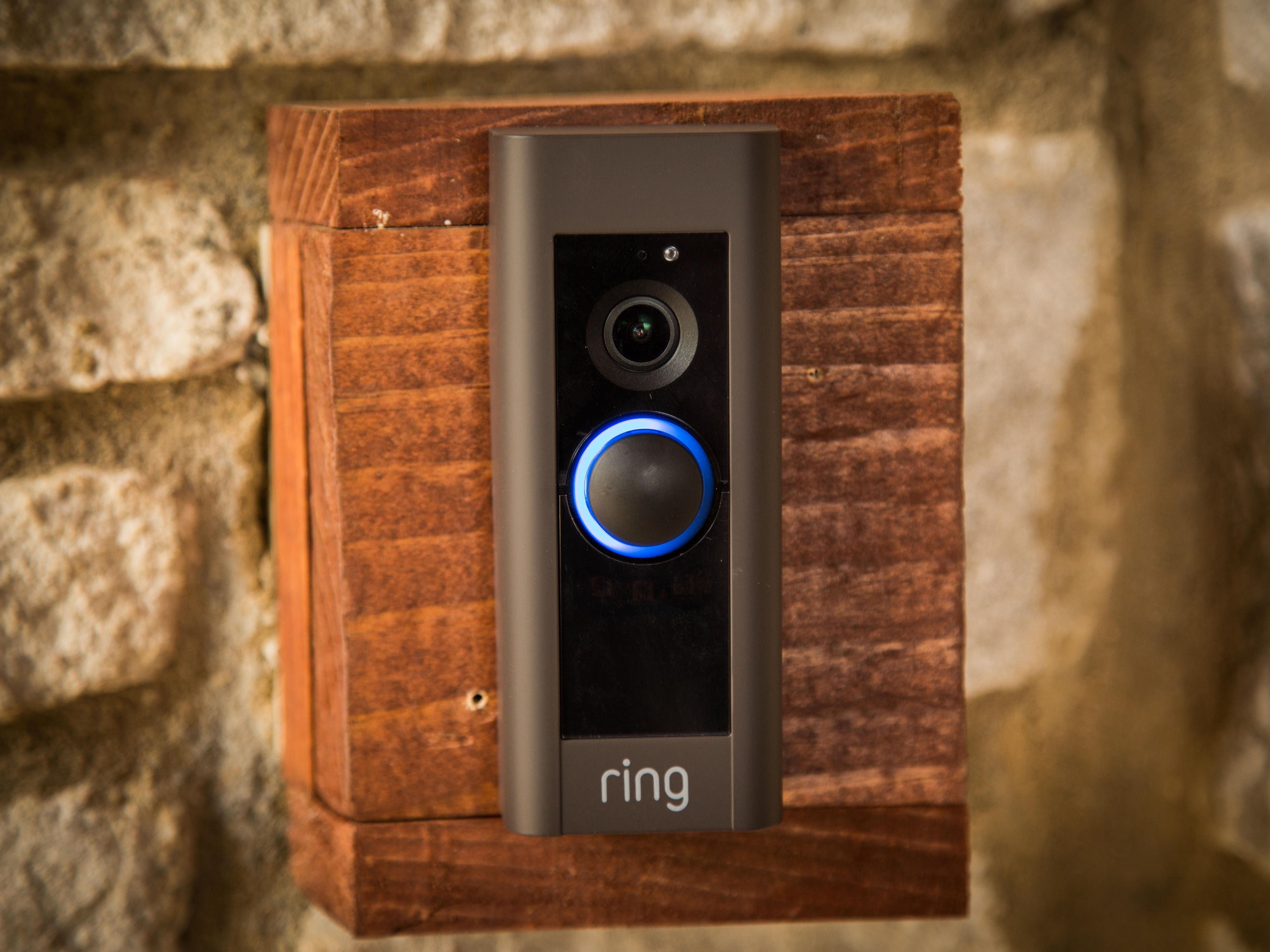 August View Vs Ring Video Doorbell 2 Ring Video Doorbell Smart Doorbell Doorbell