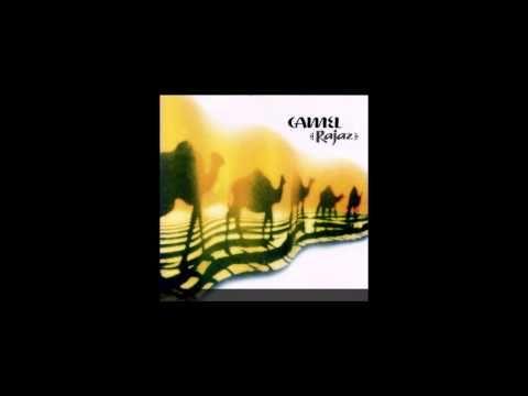 Camel - Rajaz Lyrics   MetroLyrics