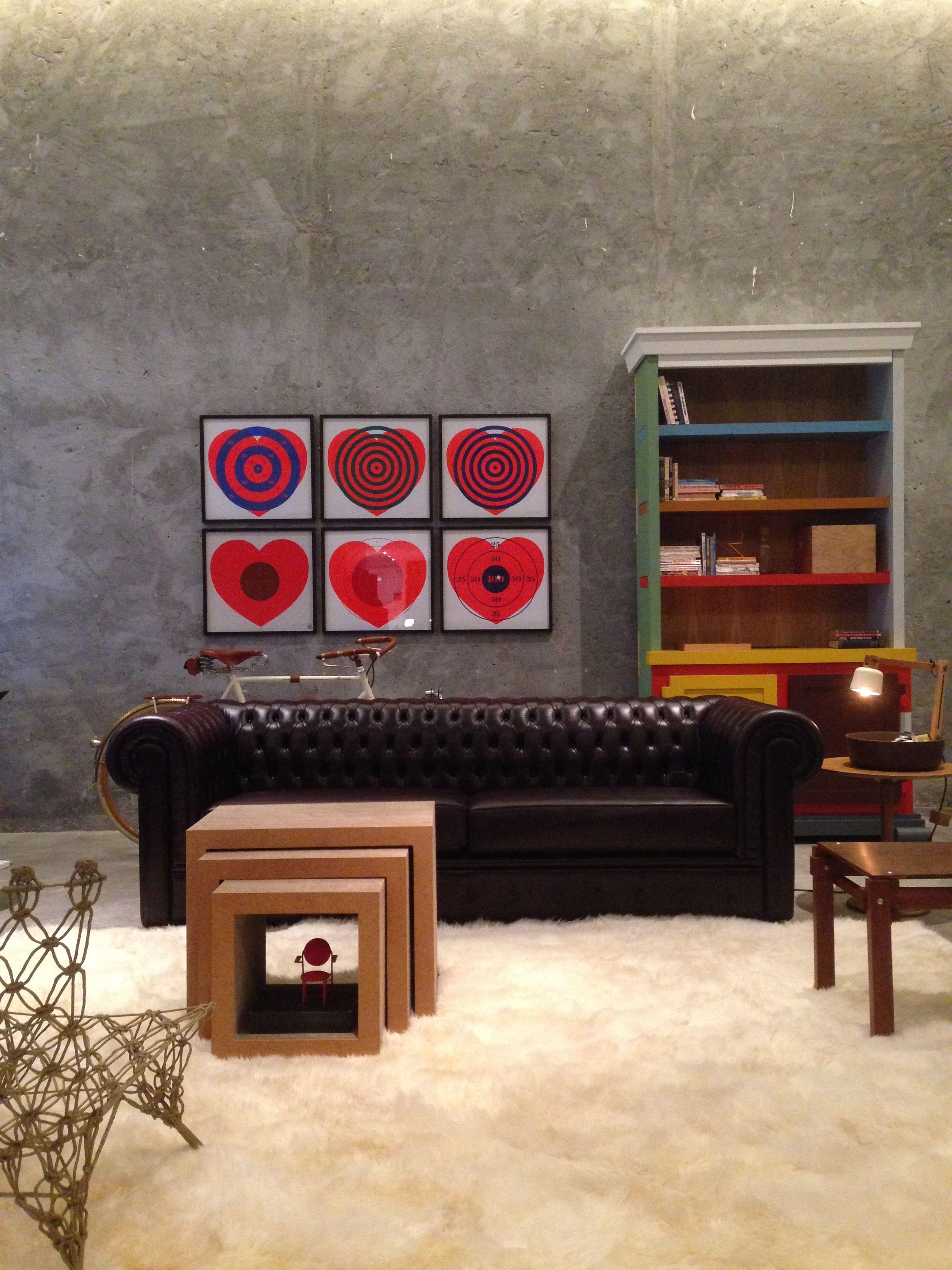 Show Room Micasa, SP | Setembro 14 | Por Carla de Lima Ribeiro