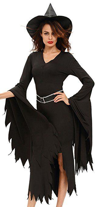 r dessous damen kost m hexe zauberin horror vampir gothic dark lady halloween karneval fasching. Black Bedroom Furniture Sets. Home Design Ideas