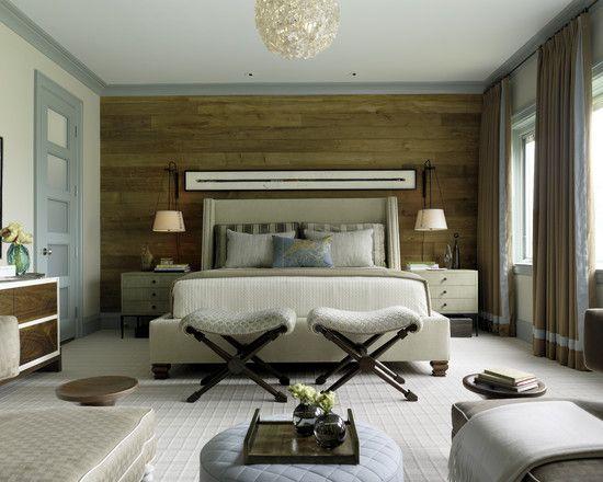 Contemporary Bedroom Master Bedroom Design Pictures