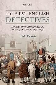 english detectives