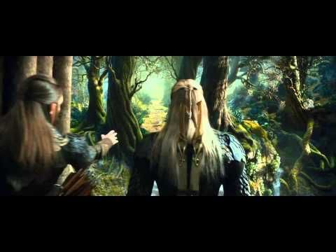 The Hobbit  The Desolation of Smaug Trailer 2013 Official Hobbit 2 Movie...