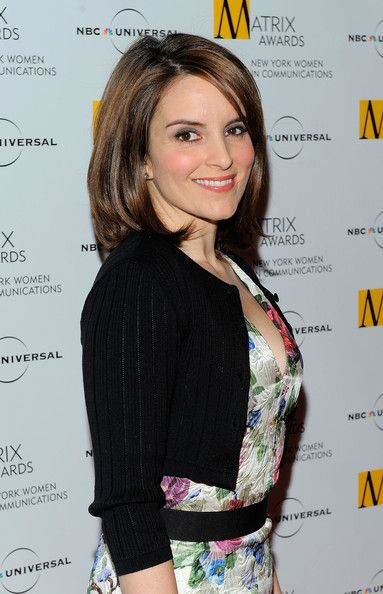 More Straight Guys Here Follow: More Pics Of Tina Fey Mid-Length Bob