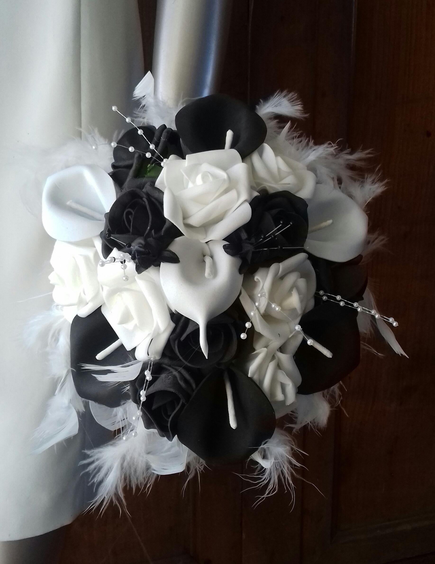 bouquet de mariée, bouquet demoiselle d'honneur, centre de table et