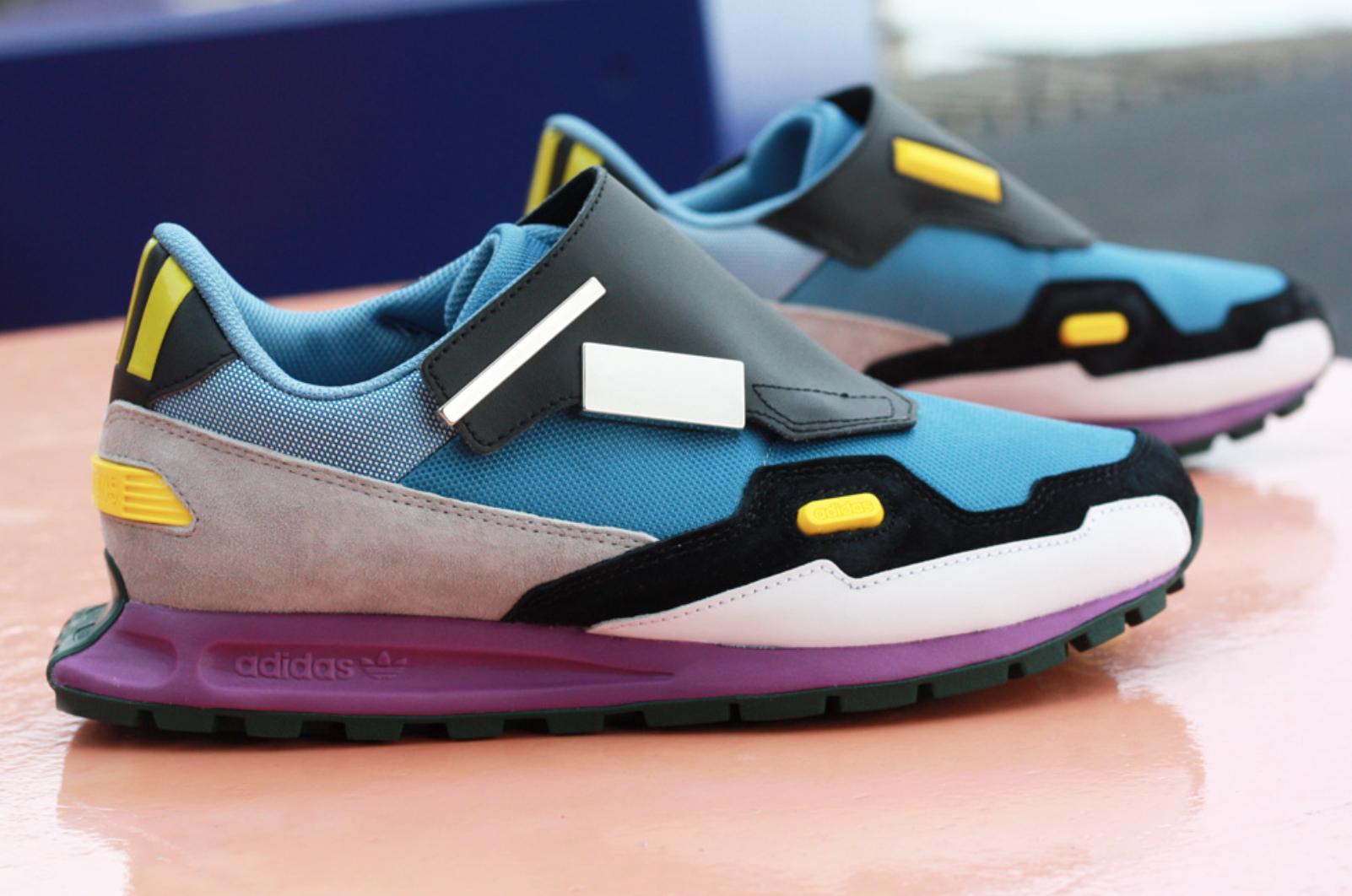 solicitud Es una suerte que dolor de cabeza  Formula One - Raf Simons Adidas | Sneakers, Sneaker boots, Sneakers fashion